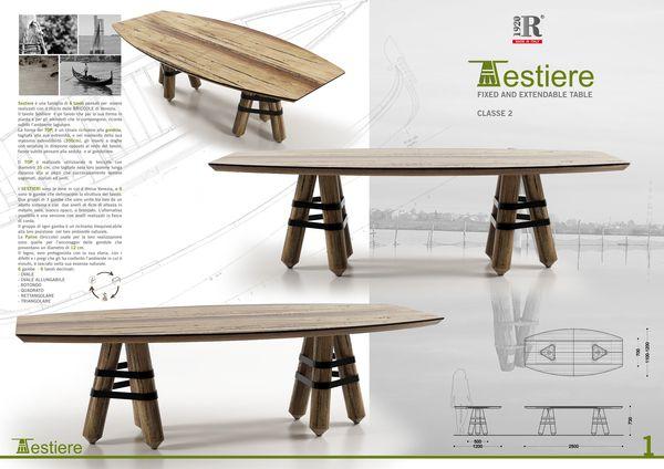 RIVA 1920 - Design Marco Lavelli - 2012 on Behance