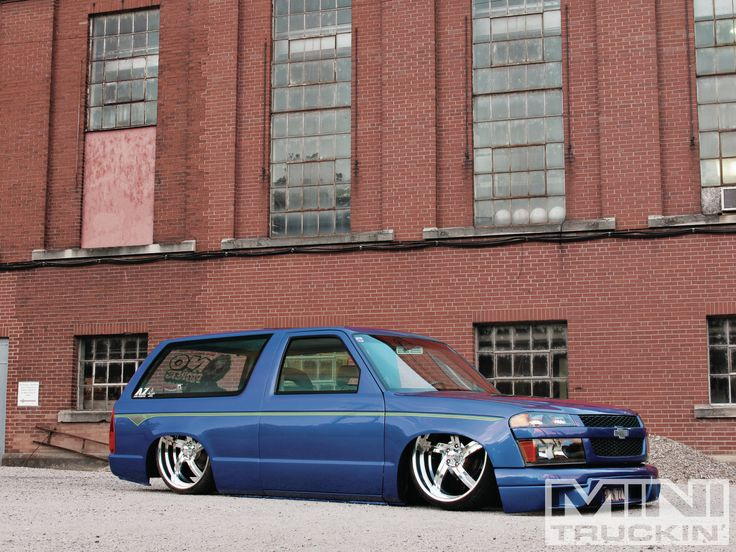 1000 Images About Lowered Trucks On Pinterest Chevy