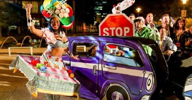 The legendary Cape Town Carnival is almost here, and from the looks of things, it is set to be bigger and better than ever before. Taking place on 12 March 2016, the theme for this year's carnival is Street Life. This theme will celebrate the diversity of cultures, communities, languages, traditions [more]