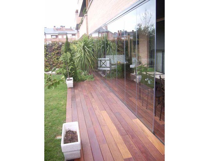 Dise o e instalaci n de cerramientos de madera para for Cerramientos para jardines