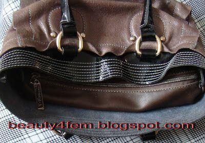 Красота - добрая сила: Как починить молнию на сумке: быстрый и простой сп...