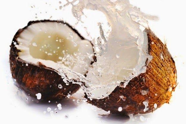 Midori's world: Olio di Cocco: Capelli, pelle, cibo e tanto altro
