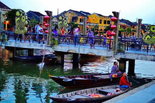 Quaint Town of Hoi An, Vietnam | 15 Photos That Will Make You Want to Visit Vietnam