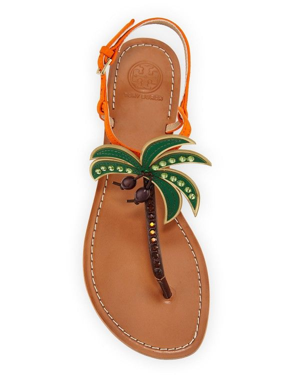 The Original Celebrity Shoes Site * Since 2005. Tory Burch Sandals ...