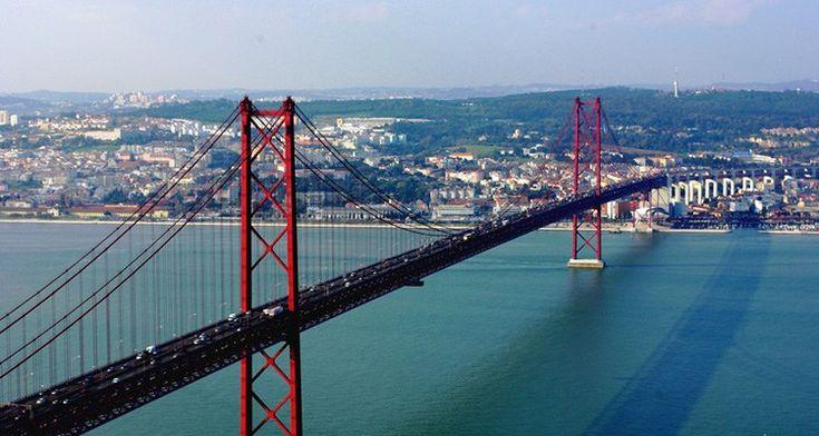 Voici un top 5 des meilleures vues de Lisbonne afin que vous puissiez revenir avec de belles photos de la capitale du Portugal.