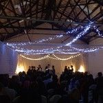 Perth City Farm Venue