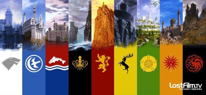 Igra Prestolov 1 7 Sezon Smotret Onlajn Hd Game Of Thrones Map Game Of Thrones Houses Game Of Thrones Tv