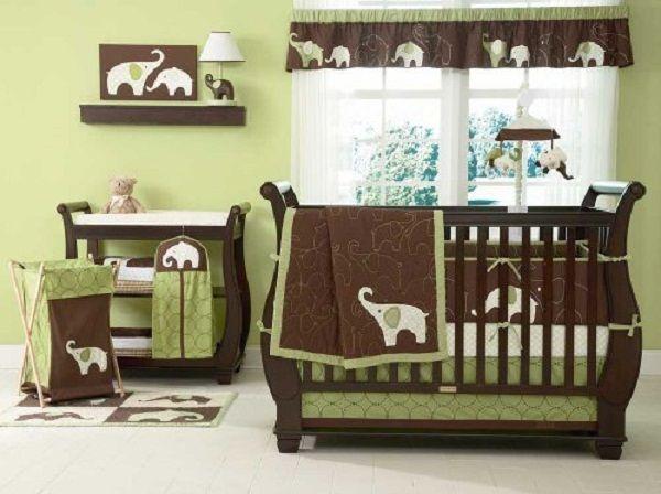 Baby room decorating ideas : Hometone