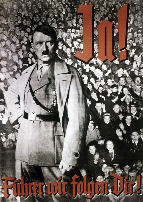 10 most evil propaganda Techniques used-Nazi propaganda and how a sophisticated & highly developed 20th century nation was politically overpowered by the Nazis. One answer, & a major factor in the Nazi's effectiveness as a political force, was that not only did they ruthlessly deploy violence against dissidence, but they also utterly mastered the art of propaganda, fabricating a national ideology around their twisted beliefs.