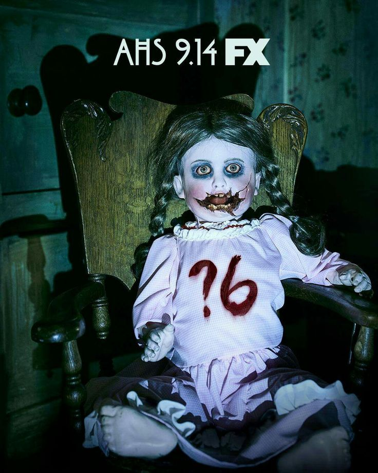 American Horror Story Season ?6