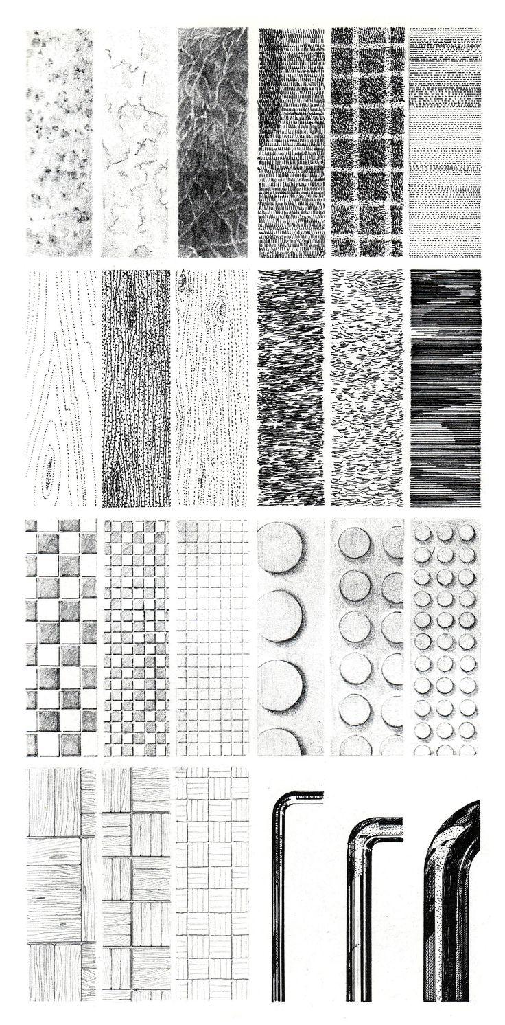 textures21.jpg (1570×3184) | Texture drawing, Texture ...