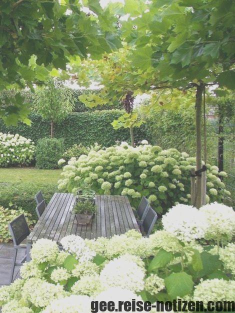 Gut Bilder garten gestaltung Strategien :  Originelle Garten-Deko-Ideen zum Trä…