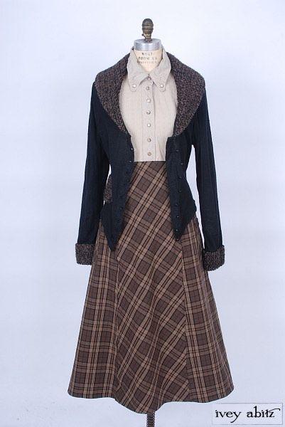 Ivey Abitz bespoke clothing