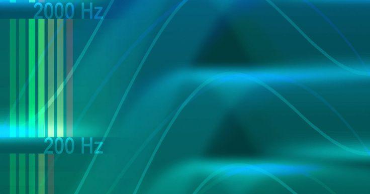 Relación entre longitud de onda y velocidad. Existe una relación definida entre longitud de onda y velocidad. Una onda, por definición, es una alteración o variación de un desplazamiento a través de un medio. Las ondas pueden parecer muy diferentes, dependiendo del medio. Las ondas de sonido son invisibles pero se encargan de la transmisión de todos los sonidos. Las olas del océano son ...