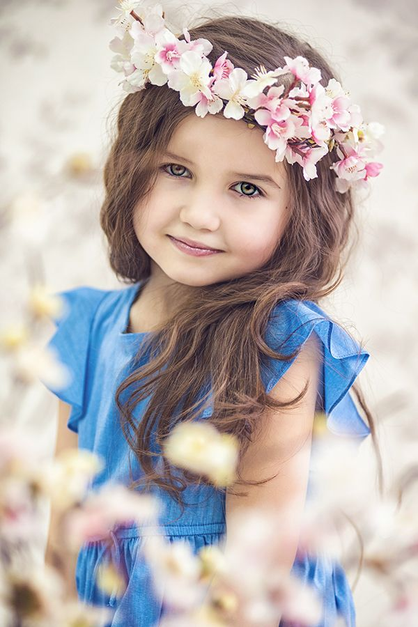 Child Girl Photography
