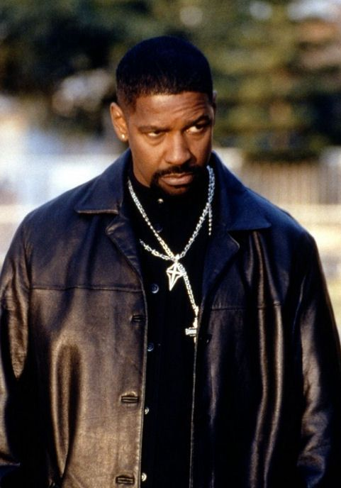 Denzel Washington   Beaux ... mais dangereux, ces