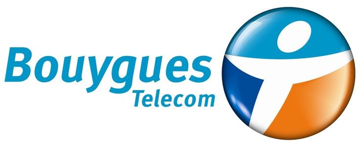 service logo | est de la merde: Bouygues Telecom dans Communications