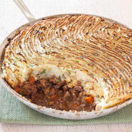 America S Test Kitchen Shepherd S Pie Recipe