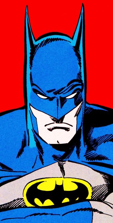 """endternet: """"The Displeased Bat Batman Vol. 1 #429 (January 1989) """"A Death In The Family Part IV"""" Art by Jim Aparo & Mike DeCarlo """""""