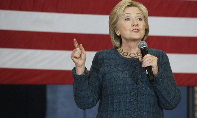 FBI decision on charging Clinton with a crime could come any time