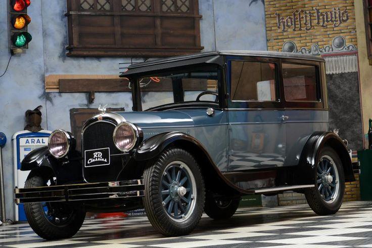 1926 Chrysler Model 70