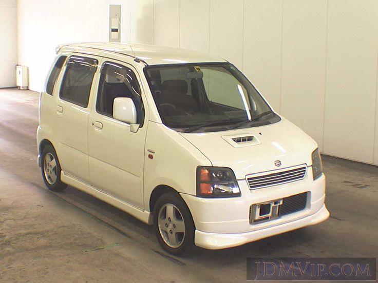 2000 SUZUKI WAGON R FX_T MC11S - http://jdmvip.com/jdmcars/2000_SUZUKI_WAGON_R_FX_T_MC11S-3b6jD6ch875PxGE-85402