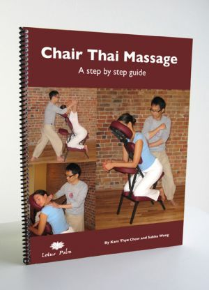 Chair Thai Massage