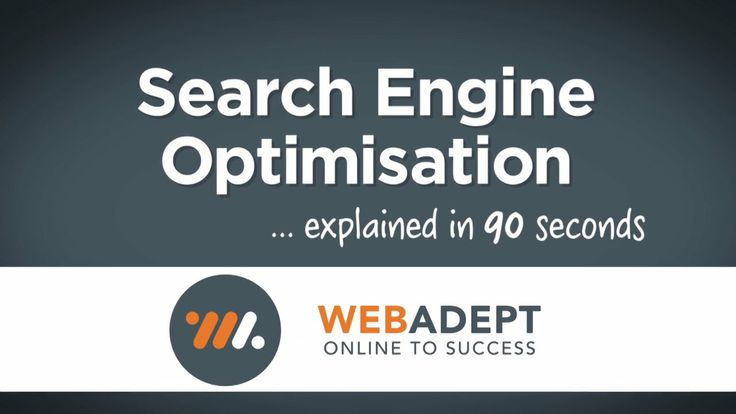 Online Marketing Explained in 90 seconds. New to Search Engine Optimisation? Start with this quick and easy to understand video how Web Adept can help you gain more sales. www.webadeptuk.com