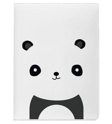 Обложка для паспорта Miusli Panda 390