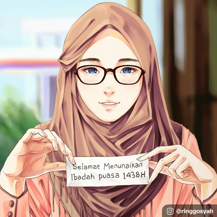 A special artwork I made for #ramadhan2017.   #artwork #drawing #anime