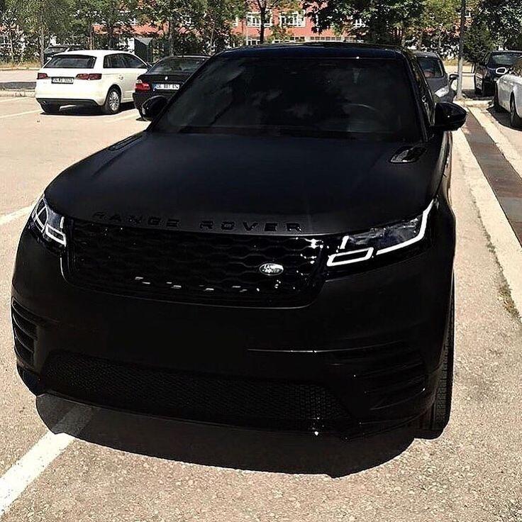 RATE 110... All black range rover, Range rover black