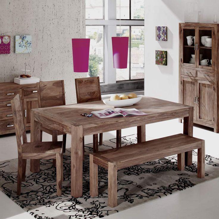 The 25 best Möbel - Esszimmer images on Pinterest | Dining room, Oak ...