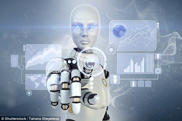 High paying middle class roles such as insurance workers and real estate agents are at risk of becoming obsolete due to growing advancements in technology, according to a study by Oxford University director Carl Frey