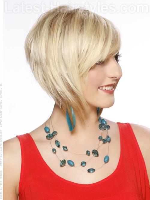 11 Chin Hossz Bob frizurák, amelyek teljesen Lenyűgöző | Legújabb-Hairstyles.com