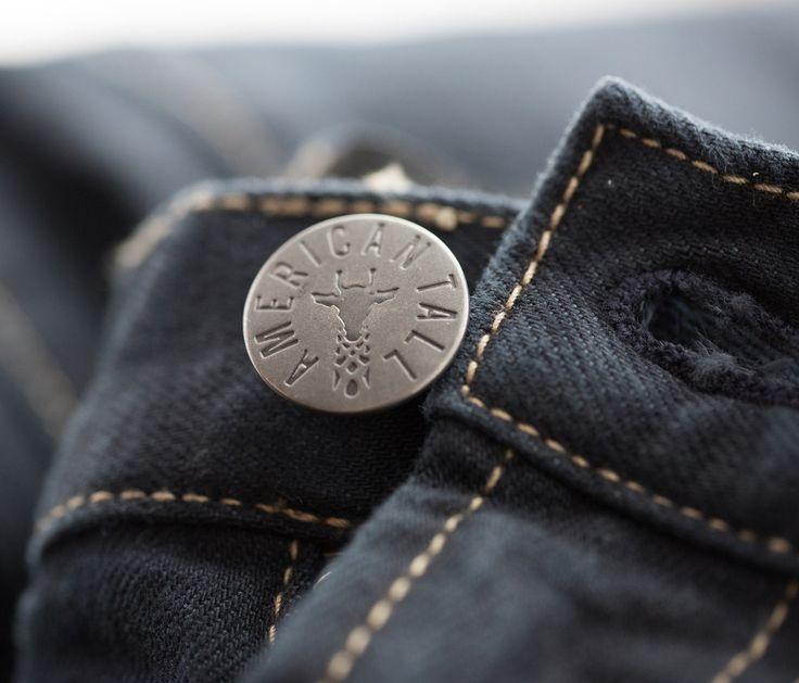 J1 Dark Rinse Jeans