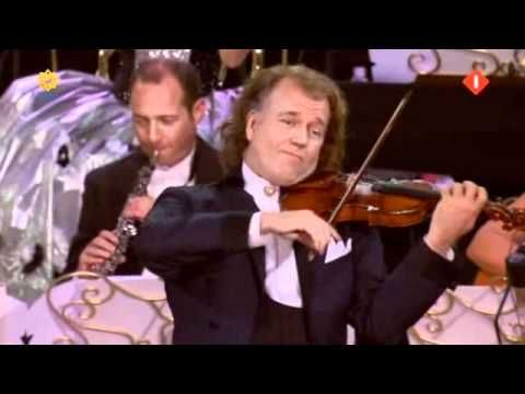 André Rieu in Mexico. La Paloma. https://www.facebook.com/profile.php?id=100008620032729