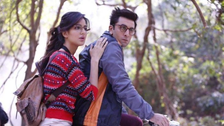 "Reviews of Ranbir Kapoor's and Katrina kaif film ""Jagga Jasoos"""