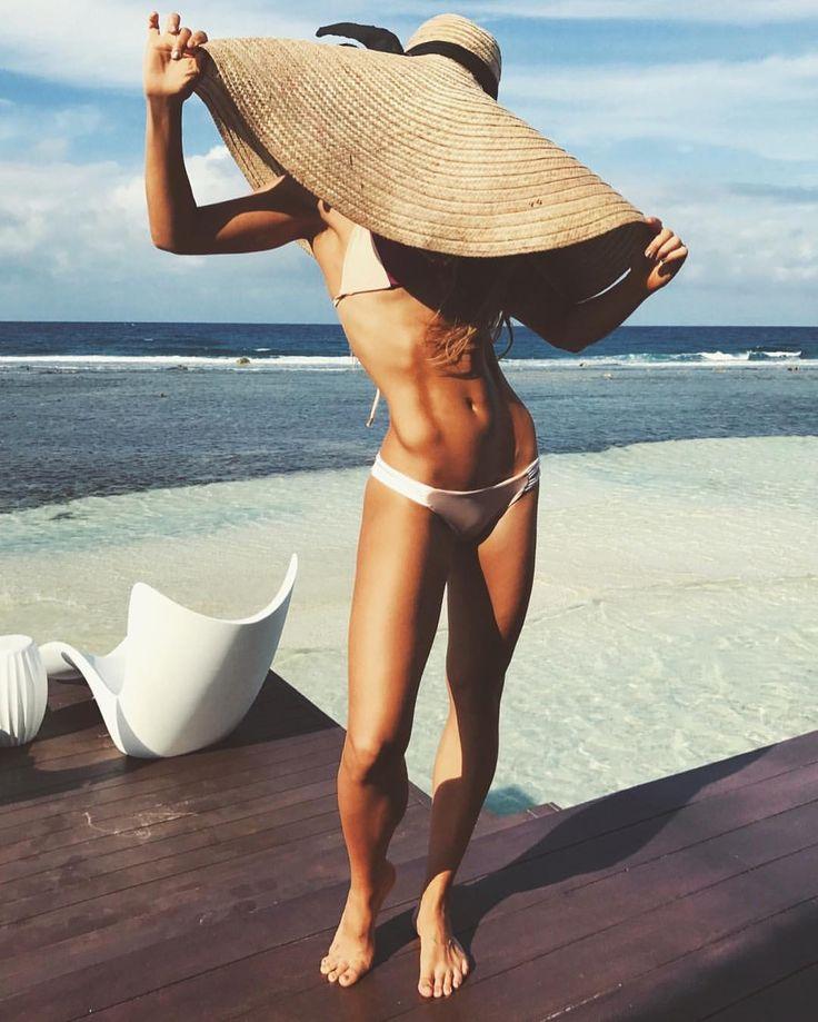 Fit bikini body goals - Katrina Scott Tone It Up