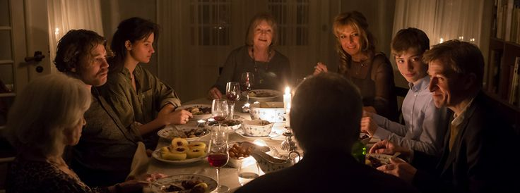 Silent Heart is a a touching and intimate family drama set in Denmark, where an ill family matriarch gathers her family to spend a last weekend together. Read the review here: http://indulgemagazine.net/film-review-silent-heart/