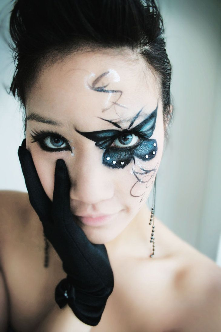 Disin Makeup: Best 25+ Butterfly Makeup Ideas On Pinterest
