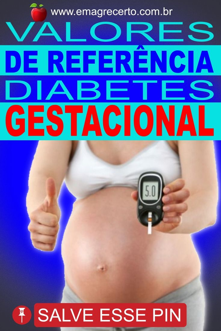 referencia de diabetes