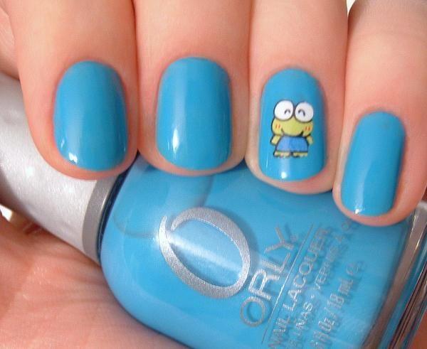 45 Cute Nail Designs You Will Definitely Love