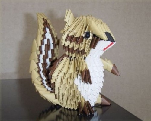 recycled paper crafts origami at its best origami