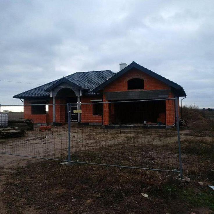 Projekt domu Willa Parkowa - fot 1