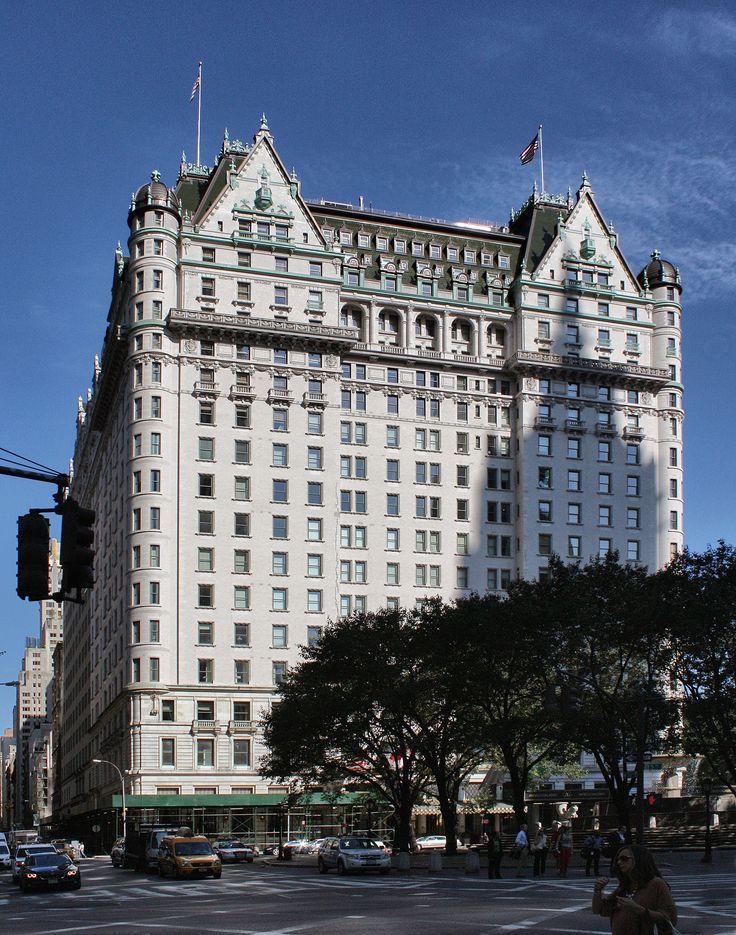 Plaza Hotel - Wikipedia