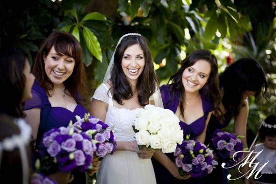 Nicole and Gavin, Sydney Australia, Ceremony Central Synagogue, Wedding Reception Venue The Ivy (Sydney). Copyright: