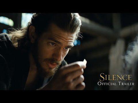 Il nuovo film di #MartinScorsese si mostra nel suo 1 trailer. Debutterà in Città del Vaticano il 1 dicembre   #Silence