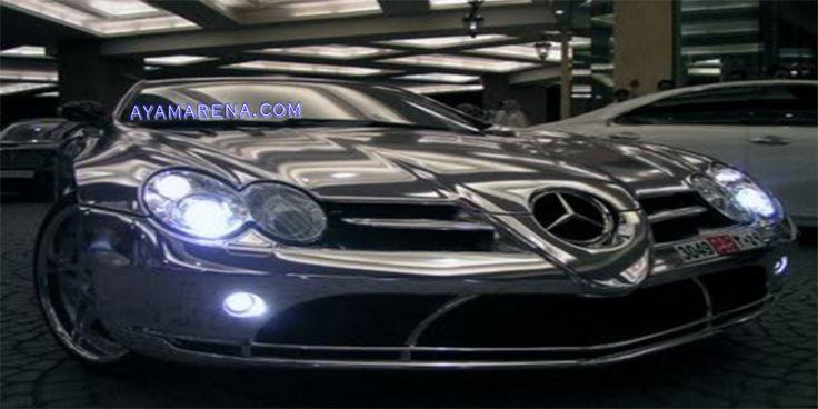 WOW…Mobil Mercedes Benz Ini Terbuat Dari Emas Putih!!!  http://bit.ly/20MAACs  #dewibet #dewibola88 #agenjudionline #bettingonline #sportbook #casino #bolatangkas #togel #sabungayam #kartucapsa #poker #dominoqq #ceme #agenjuditerpercaya #agenterpercaya