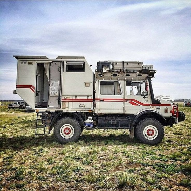 78 Best Images About Crazy Campers & Custom RVs On