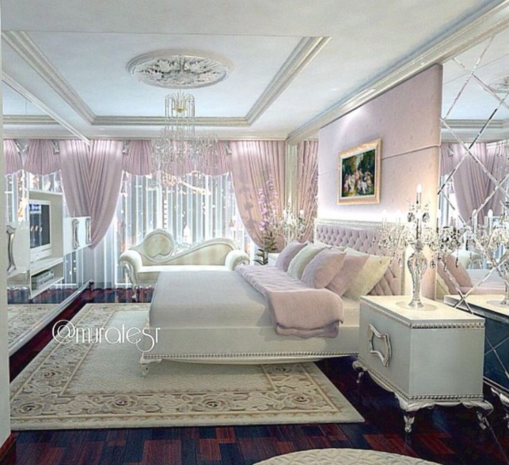 20 Gorgeous Luxury Bedroom Ideas: 9022 Best Romantic Bedrooms Images On Pinterest